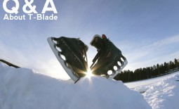 The T'Blade System | What you need to know about T-Blades