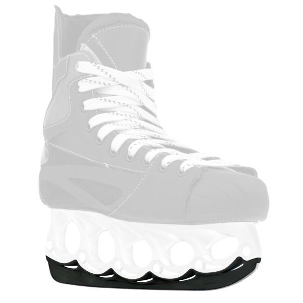 T-Blades runner on ice skate